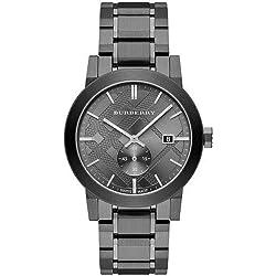 Reloj Burberry BU9902 Acero Hombre