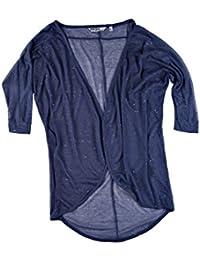 Damen Cardigan von Urban Surface Leicht (Verschiedene Farben) D1668V00578A