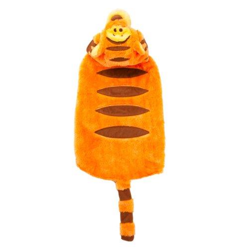 (Disney–Winnie The Pooh–Tigger–Kleid Up Dog Kostüm (XS) von Disney)