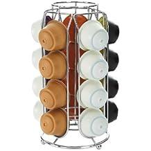 Dolce Gusto Capstore para cápsulas de café organizador   Con capacidad para 20 cápsulas de café   Ideal para Dolce Gusto Pods