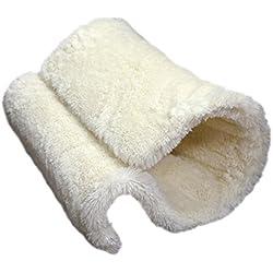 Rosewood Túnel y cama para gatos, para radiador