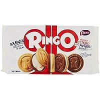 Pavesi Ringo Biscotti alla Vaniglia Famiglia - 330 gr