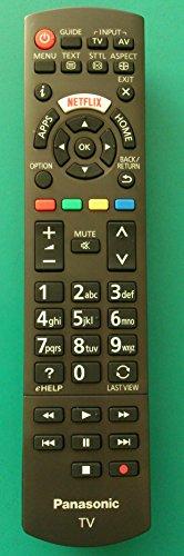 Original Panasonic N2QAYB001009 Fernbedienung