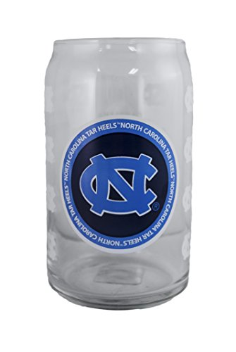 NCAA Klauenhammer, Ring of Honor Glas kann, North Carolina Tar Heels -