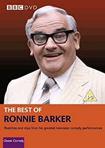 The Best of Ronnie Barker [DVD]