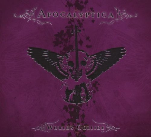Apocalyptica: Worlds Collide (Deluxe Edition) (Audio CD)