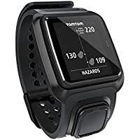 TomTom Golfer GPS Watch - Black