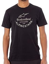 Alpine Stars And Short Sleeve T-Shirt