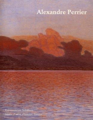 Alexandre Perrier par Vogele. Christo