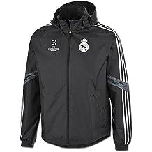 adidas Chaqueta Real Madrid 3ª 2014-2015 Negro Talla XL