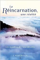 La réincarnation, une réalité