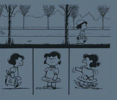 Snoopy et les Peanuts : 1953-1954