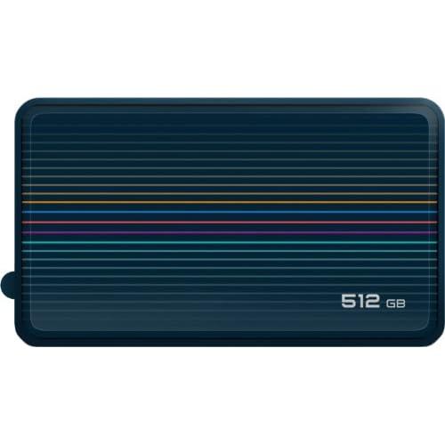 Emtec Highway X500 - 512 GigaByte