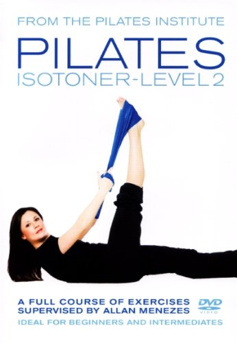 pilates-isotoner-level-2-ideal-for-beginners-intermediates-fitness-dvd-new-kostenlose-lieferung