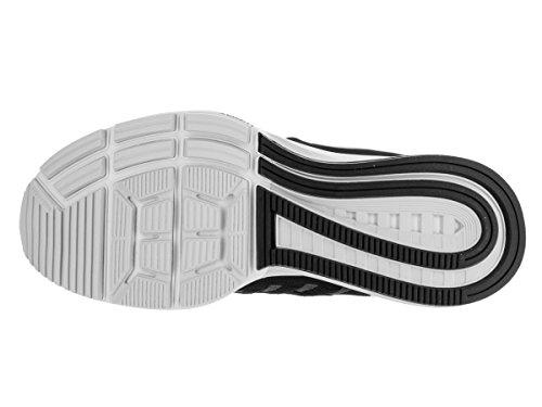 Nike Wmns Air Zoom Vomero 11, Chaussures de Running Femme Noir - Negro (Black / White-Anthracite-Drk Gry)