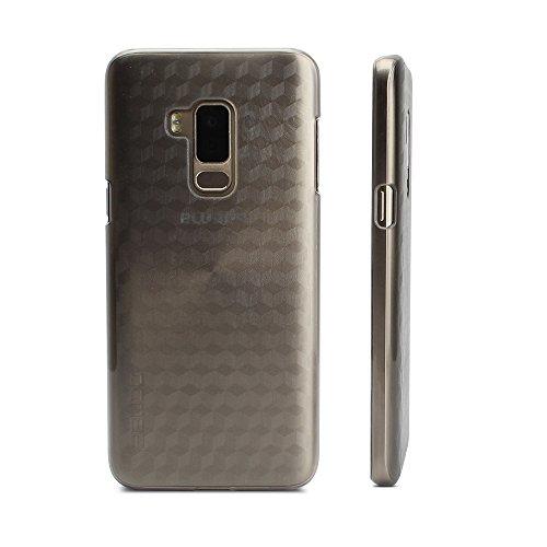 Easbuy Handy Hülle Hard Case Etui Tasche für Bluboo S8 Cover Handytasche Handyhülle Schutzhülle