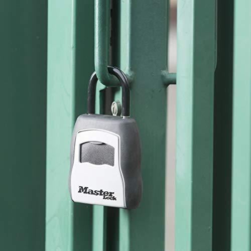 Master Lock Schlüsselsafe 5400