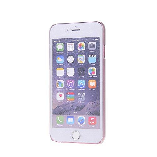 iPhone 6S Coque,COOLKE [009] Mode Case Coque Housse Etui de protection rigide pour Apple iPhone 6 6S (4.7 inches) 018