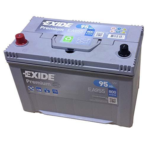 Fulmen - Batterie auto FULMEN Formula Xtreme FA955 12V 95Ah 800A
