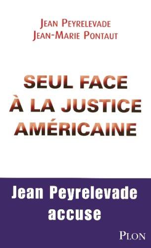 Seul face à la justice américaine : Toute la vérité sur Executive Life