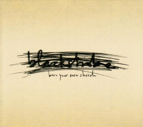 Burn Your Own Church by Black Strobe (2007) Audio CD -