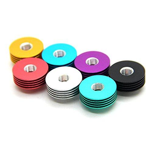 aluminium-22mm-diameter-heat-sink-for-rba-rda-510-thread-choice-of-7-colours-purple