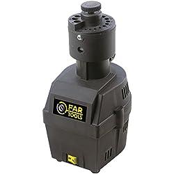 Fartools 110168 Affûteur de Forets à Métaux 70 W Diamètre 3-10 mm