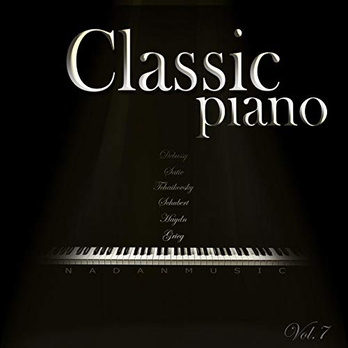 Children`s Album Op. 39 - XXI. Sweet Dreams (Classic Piano)
