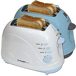TZS First Austria Toaster