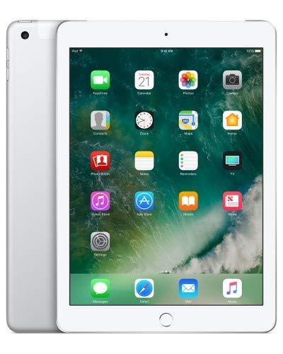 Apple iPad Air 2 WiFi+4G 64GB Silver **Refurbished**, MGHY2-RFB (**Refurbished**)