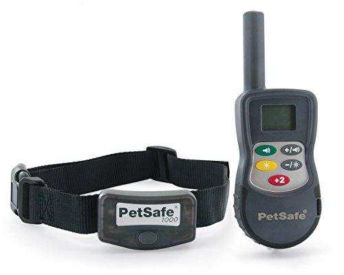 PetSafe - Collier de Dressage Etanche et Rechargeable...