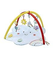 Baby Sensory Say Hello Little Rain Cloud Musical Play Gym