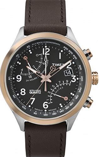 Timex Reloj Análogo clásico para Hombre de Cuarzo con Correa en Ninguno TW2P73400