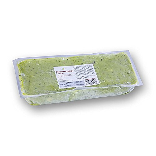 mole Spicy, Sol Puro, TK, 1 kg (Würzige Guacamole)