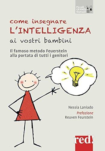 Zoom IMG-2 come insegnare l intelligenza ai