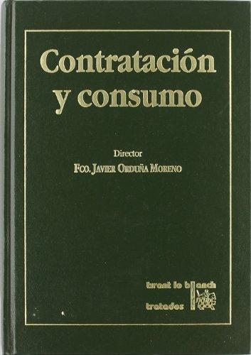 Contratación y Consumo