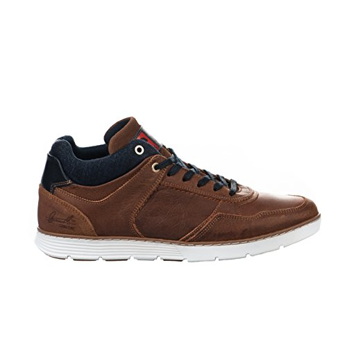 Baskets homme - BULLBOXER - Naturel - 620 KS 6306A - Millim Naturel