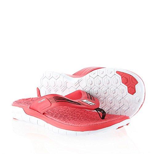 Nike Free Thong Zehensandale university red-white-black - 41