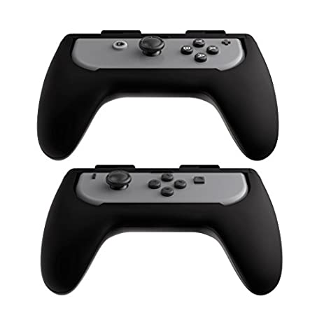 Gioteck - Duo Grips (Nintendo Switch)