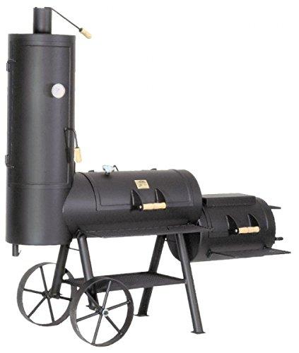 Joe's Barbeque Smoker 16' Chuckwagon