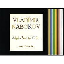 Alphabet in Color