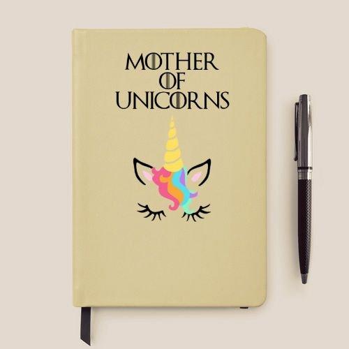 Positivos Libretas Notebook Libreta Khaleesi - A5