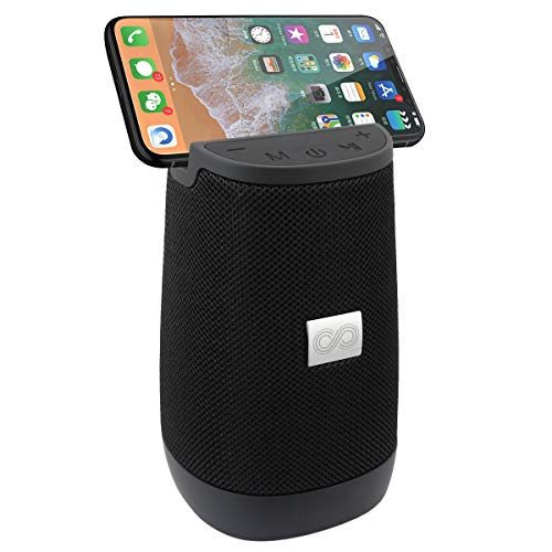 Crossloop Drom Bluetooth Speaker (Black)
