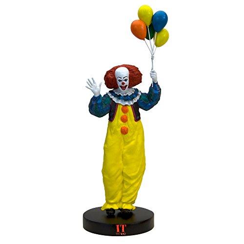"""Preisvergleich Produktbild IT 15"""" Pennywise the Clown Premium Motion Statue"""
