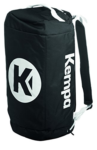 Kempa Tasche K-LINE PRO, schwarz/weiß, 50 x 25 x 10 cm, 40 Liter, 200488702