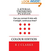 Lateral Thinking Puzzles: Colour Edition