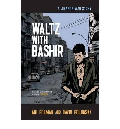 [(Waltz with Bashir)] [ By (author) Ari Folman, Illustrated by David Polonsky ] [March, 2009]