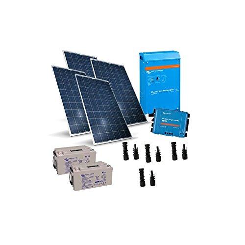 El kit solar baita, es la solución?All Inclusive? PROPOSTA puntoenergia Italia para autoprodurre energía eléctrica a través de l?Energía solar.Gracias a nuestras Soluciones podrá crear un sistema fotovoltaico en Isla, completamente distaccato desde l...