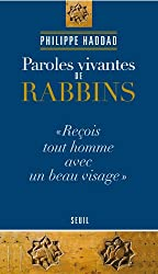 Paroles de rabbins