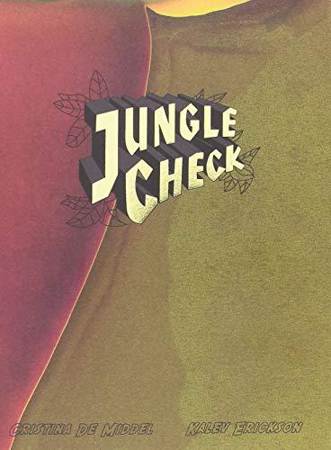 Cristina De Middel and Kalev Erickson: Jungle Check par Cristina De Middel